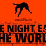 La noche devoró al mundo
