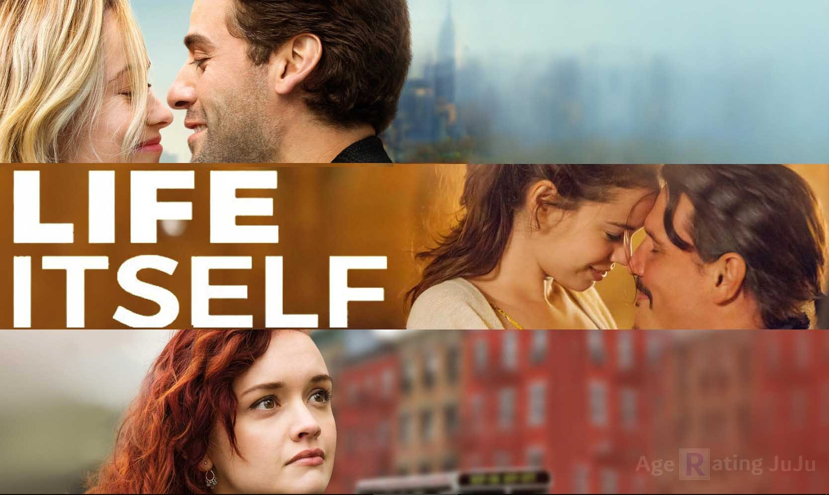 Life Itself: 5 historias, de New York a España