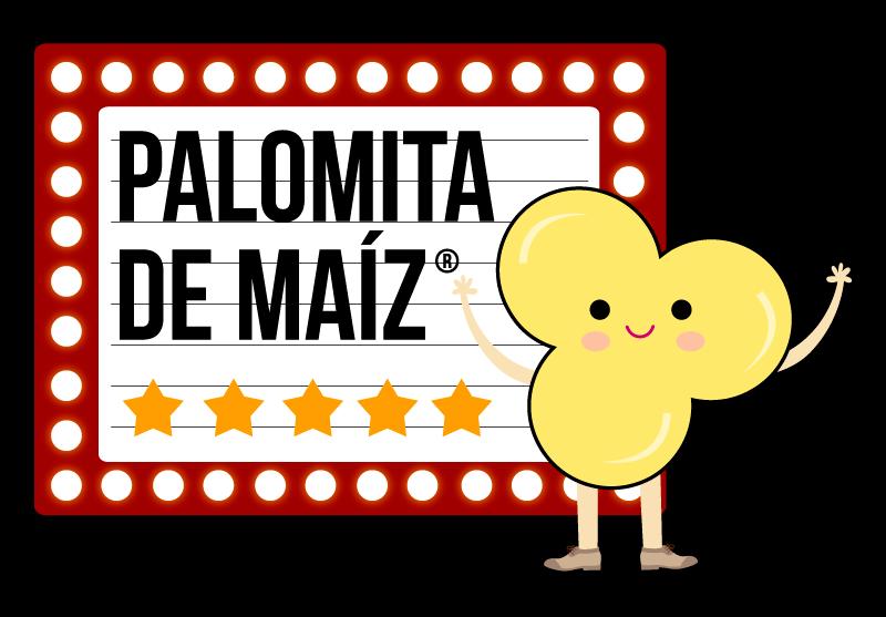 Palomita de maíz