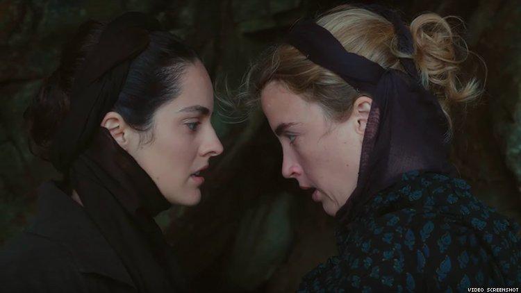 El Círculo de Críticas de Cine anuncia sus películas favoritas del año: Portrait of a Lady on Fire y Harriet son las grandes ganadoras