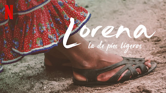 Lorena, la de pies ligeros: un documental apresurado