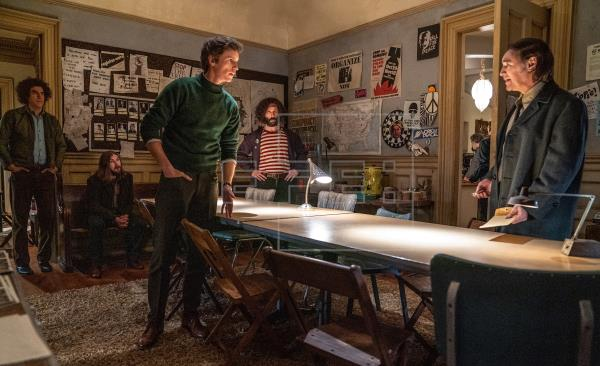 Globos de oro 2021: Mejor película drama