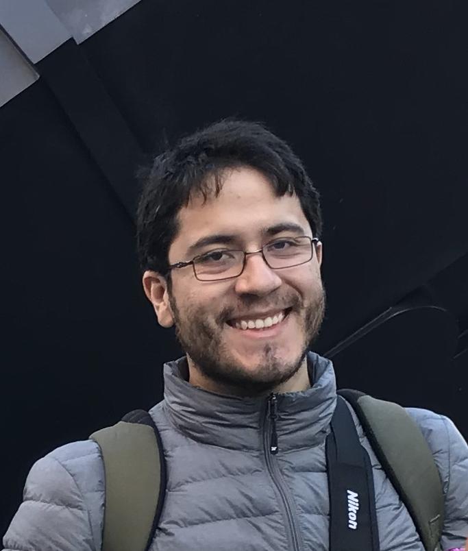 J. Alejandro Becerra