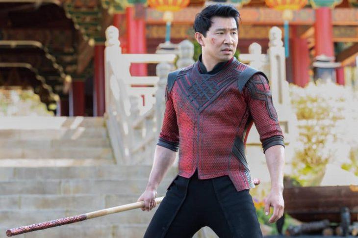 Las virtudes de Shang-Chi y leyenda de los diez anillos